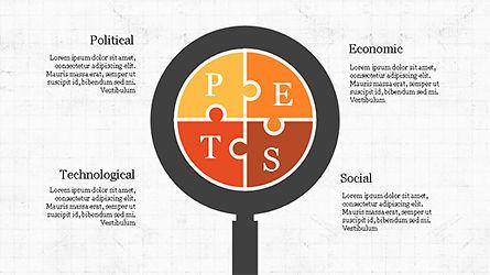 PEST Analysis Slide Deck, Slide 8, 04244, Business Models — PoweredTemplate.com
