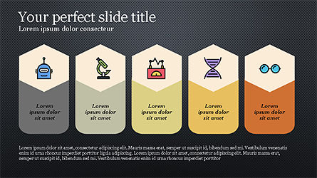 Natural Science Presentation Template, Slide 12, 04249, Education Charts and Diagrams — PoweredTemplate.com