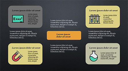 Natural Science Presentation Template, Slide 13, 04249, Education Charts and Diagrams — PoweredTemplate.com