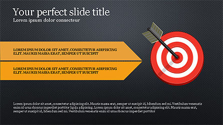 Project Stages Pitch Deck, Slide 13, 04250, Presentation Templates — PoweredTemplate.com