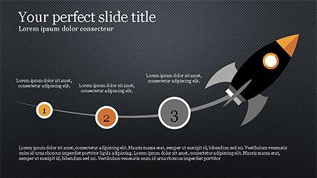 Project Stages Pitch Deck, Slide 16, 04250, Presentation Templates — PoweredTemplate.com