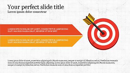 Project Stages Pitch Deck, Slide 5, 04250, Presentation Templates — PoweredTemplate.com