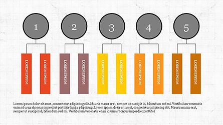 Project Stages Pitch Deck, Slide 7, 04250, Presentation Templates — PoweredTemplate.com