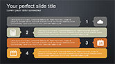 Infographic Style Presentation Template#11
