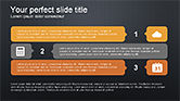 Infographic Style Presentation Template#15