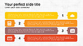 Infographic Style Presentation Template#3