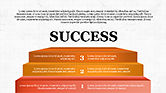 Steps to Success with Ladder#8