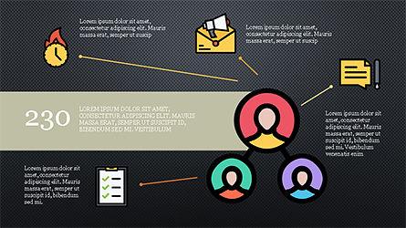 eCommerce Presentation Infographics, Slide 11, 04266, Infographics — PoweredTemplate.com