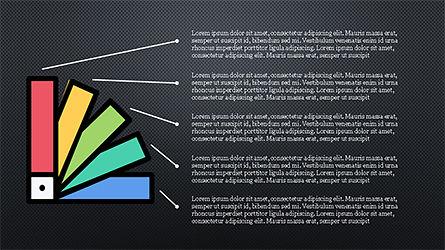 eCommerce Presentation Infographics, Slide 12, 04266, Infographics — PoweredTemplate.com