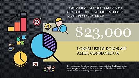 eCommerce Presentation Infographics, Slide 15, 04266, Infographics — PoweredTemplate.com
