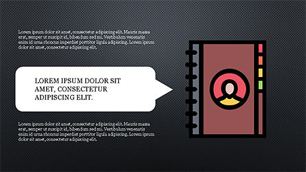 eCommerce Presentation Infographics, Slide 16, 04266, Infographics — PoweredTemplate.com