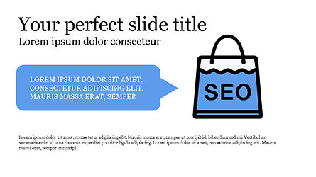 eCommerce Presentation Infographics, Slide 2, 04266, Infographics — PoweredTemplate.com