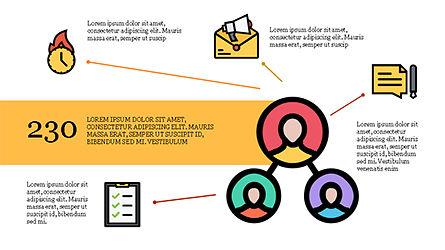 eCommerce Presentation Infographics, Slide 3, 04266, Infographics — PoweredTemplate.com