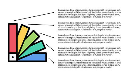 eCommerce Presentation Infographics, Slide 4, 04266, Infographics — PoweredTemplate.com