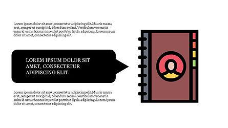 eCommerce Presentation Infographics, Slide 8, 04266, Infographics — PoweredTemplate.com