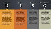 DISC Personality Presentation Template#9