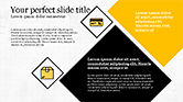Square and Rhombus Presentation Template#6