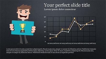 Contest Presentation Concept, Slide 15, 04273, Presentation Templates — PoweredTemplate.com