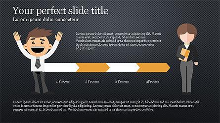 Contest Presentation Concept, Slide 16, 04273, Presentation Templates — PoweredTemplate.com