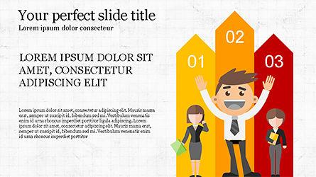 Contest Presentation Concept, Slide 5, 04273, Presentation Templates — PoweredTemplate.com