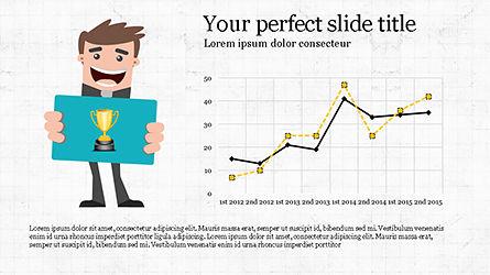 Contest Presentation Concept, Slide 7, 04273, Presentation Templates — PoweredTemplate.com