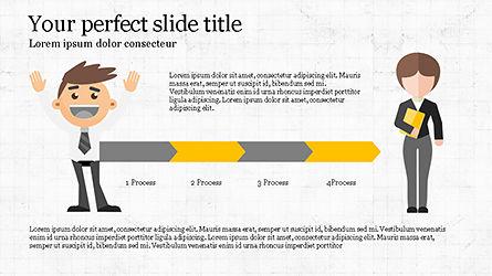 Contest Presentation Concept, Slide 8, 04273, Presentation Templates — PoweredTemplate.com