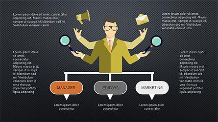 Financial Advisor Presentation Concept, Slide 13, 04275, Presentation Templates — PoweredTemplate.com