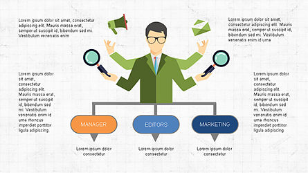 Financial Advisor Presentation Concept, Slide 5, 04275, Presentation Templates — PoweredTemplate.com