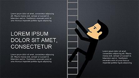 Financial Advisor Presentation Concept, Slide 9, 04275, Presentation Templates — PoweredTemplate.com