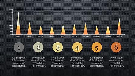 Yes No Presentation Concept, Slide 12, 04276, Icons — PoweredTemplate.com