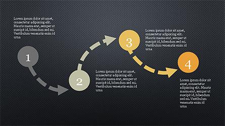 Yes No Presentation Concept, Slide 13, 04276, Icons — PoweredTemplate.com