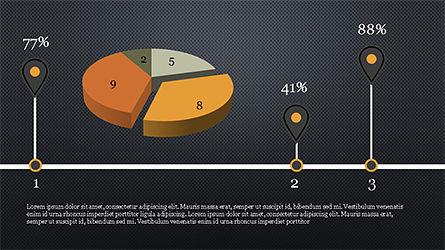 Yes No Presentation Concept, Slide 15, 04276, Icons — PoweredTemplate.com