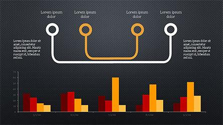 Yes No Presentation Concept, Slide 16, 04276, Icons — PoweredTemplate.com