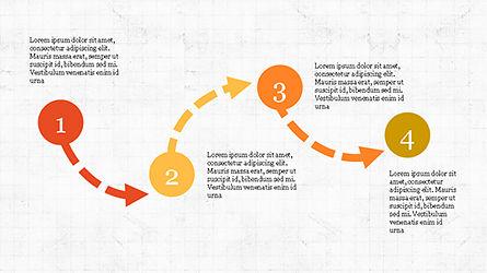 Yes No Presentation Concept, Slide 5, 04276, Icons — PoweredTemplate.com