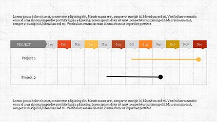 Yes No Presentation Concept, Slide 6, 04276, Icons — PoweredTemplate.com