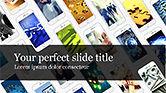 Presentation Templates: Presentatiesjabloon voor smartphones #04277