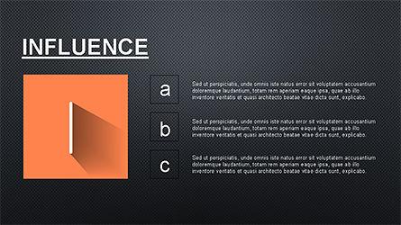 DISC Diagram Slide Deck, Slide 13, 04279, Business Models — PoweredTemplate.com