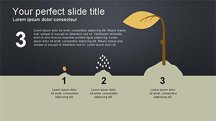 Tree Grow Presentation Template, Slide 10, 04284, Business Models — PoweredTemplate.com