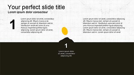 Tree Grow Presentation Template, Slide 2, 04284, Business Models — PoweredTemplate.com