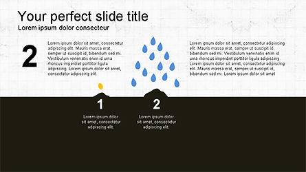 Tree Grow Presentation Template, Slide 3, 04284, Business Models — PoweredTemplate.com