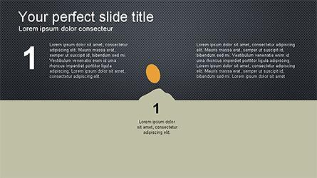 Tree Grow Presentation Template, Slide 8, 04284, Business Models — PoweredTemplate.com