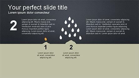 Tree Grow Presentation Template, Slide 9, 04284, Business Models — PoweredTemplate.com