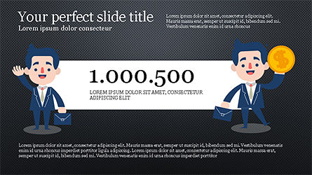 Online Marketing Presentation Template, Slide 14, 04285, Presentation Templates — PoweredTemplate.com