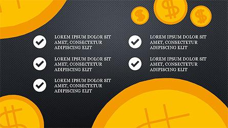Online Marketing Presentation Template, Slide 15, 04285, Presentation Templates — PoweredTemplate.com