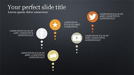 Online Marketing Presentation Template, Slide 16, 04285, Presentation Templates — PoweredTemplate.com