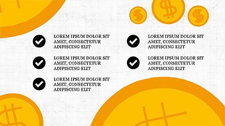 Online Marketing Presentation Template, Slide 7, 04285, Presentation Templates — PoweredTemplate.com