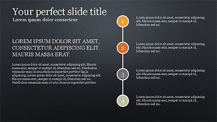 Coffee Presentation Template, Slide 10, 04287, Presentation Templates — PoweredTemplate.com