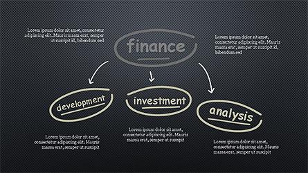 Plan Sketch Presentation Concept, Slide 11, 04290, Business Models — PoweredTemplate.com