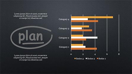 Plan Sketch Presentation Concept, Slide 14, 04290, Business Models — PoweredTemplate.com