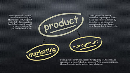 Plan Sketch Presentation Concept, Slide 15, 04290, Business Models — PoweredTemplate.com